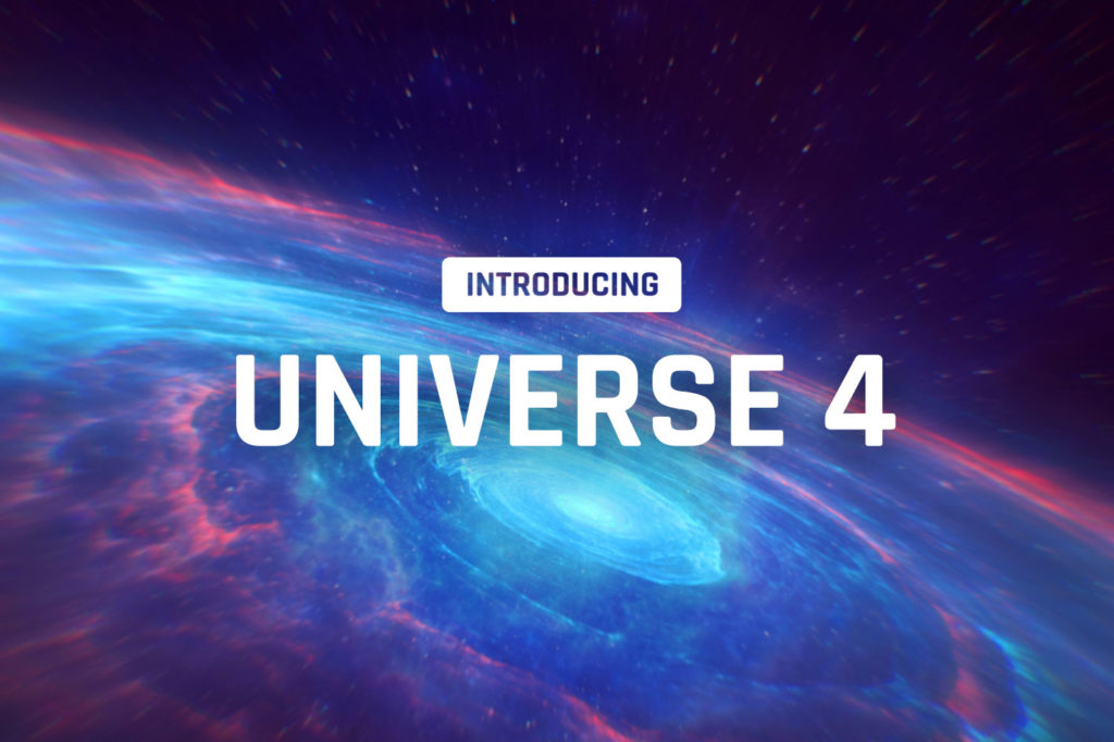 Maxon: Universe 4.0 and Redshift 3.0.46 are now available