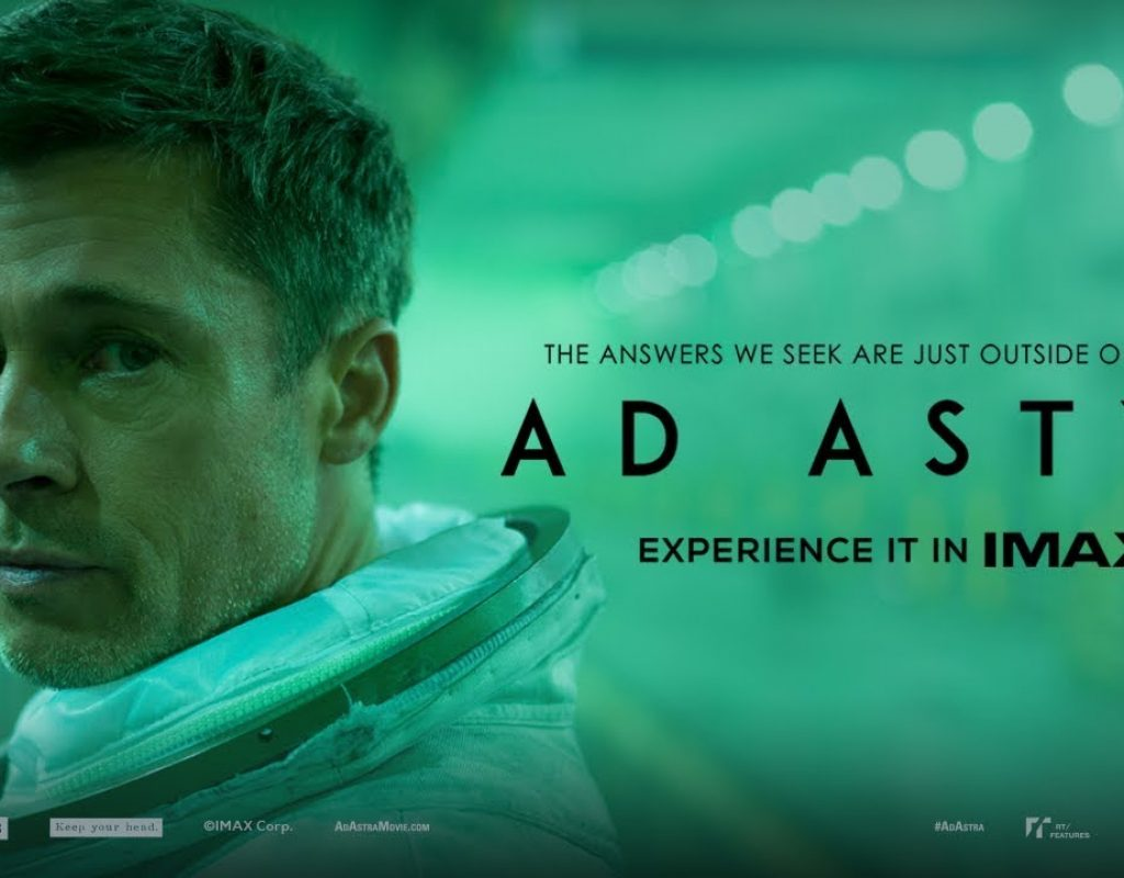Ad Astra edited by