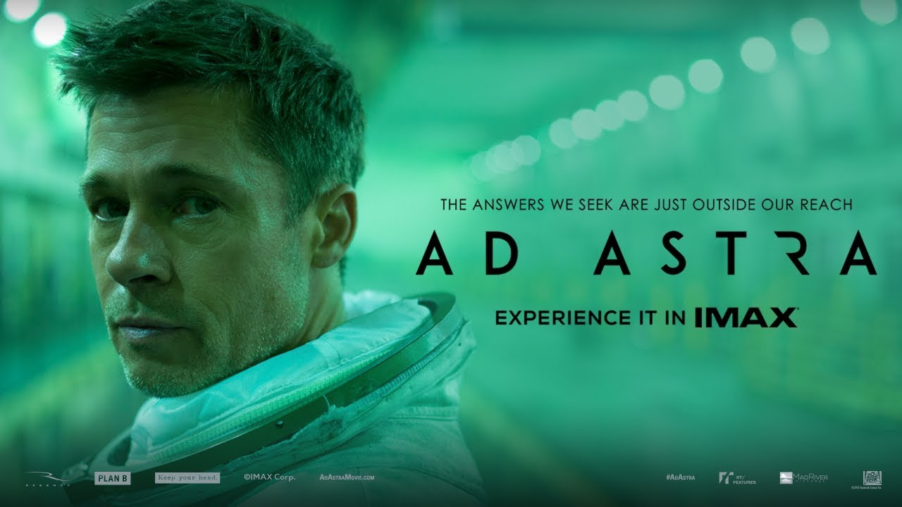 Ad Astra edited by John Axelrad, ACE & Lee Haugen