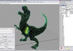 Autodesk Introduces Maya Muscle Functionality for Autodesk Maya 2008