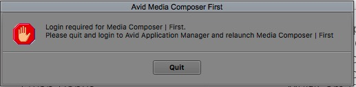 Media Composer - First: Free and finally shipping after all