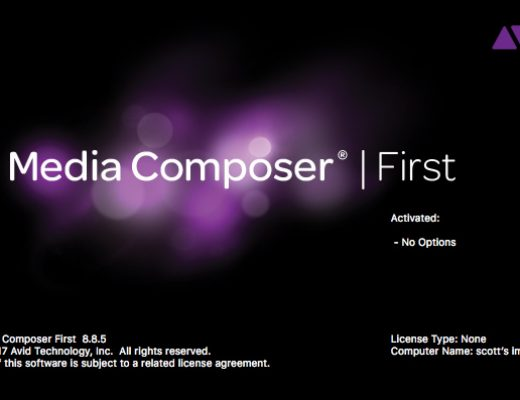 Media Composer – First: Free and finally shipping after all these years