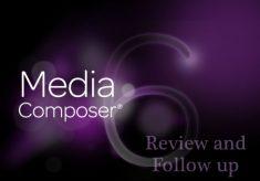 Avid Media Composer 6 review online