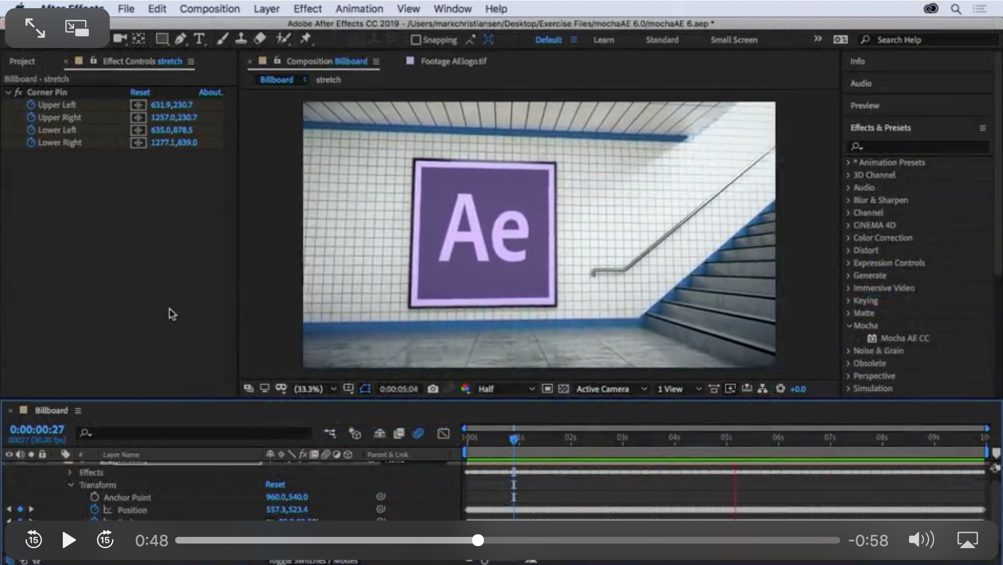 After Effects News 2018 October #2 2