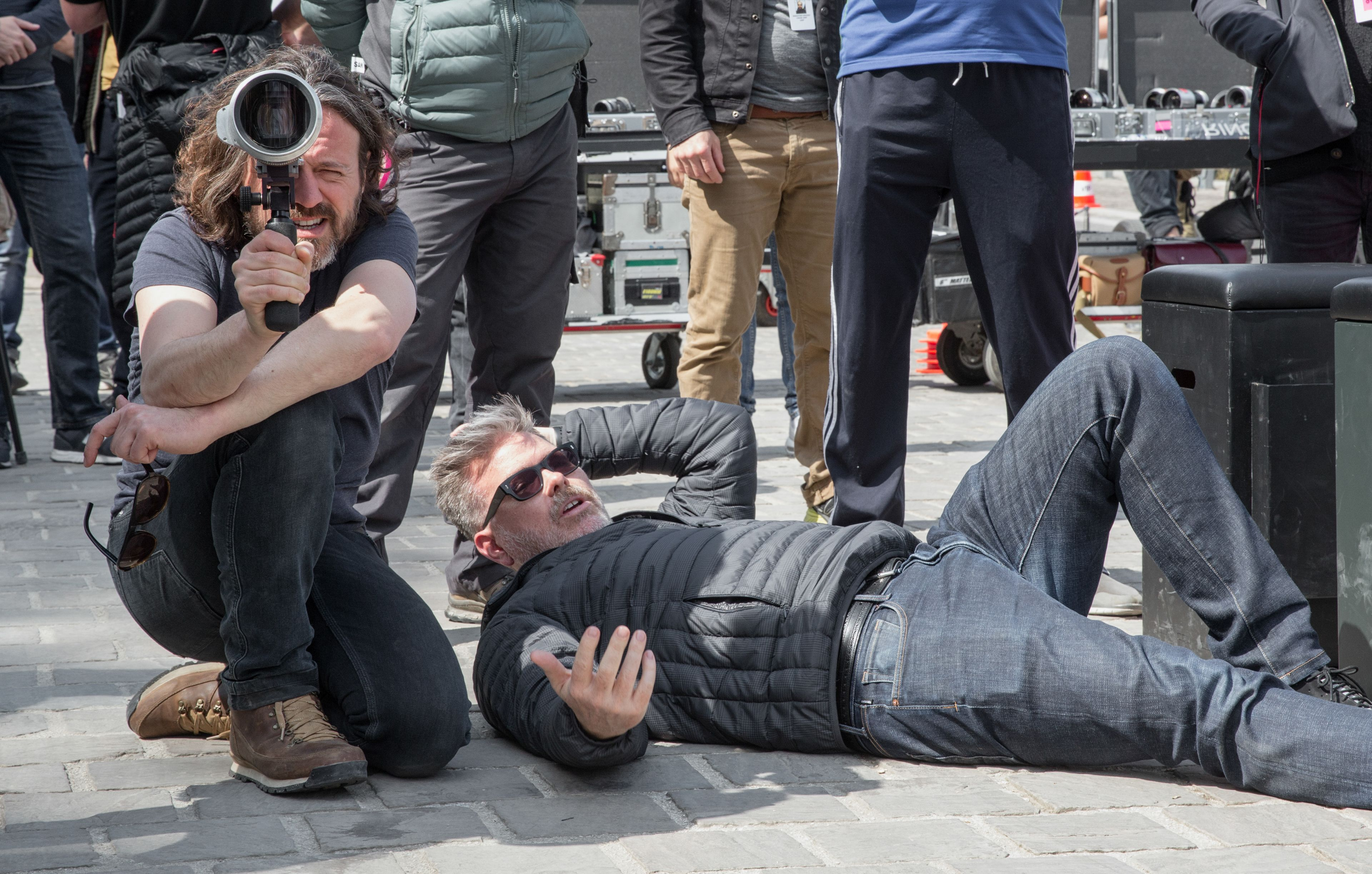 ART OF THE CUT with Mission: Impossible - Fallout's Eddie Hamilton, ACE 26