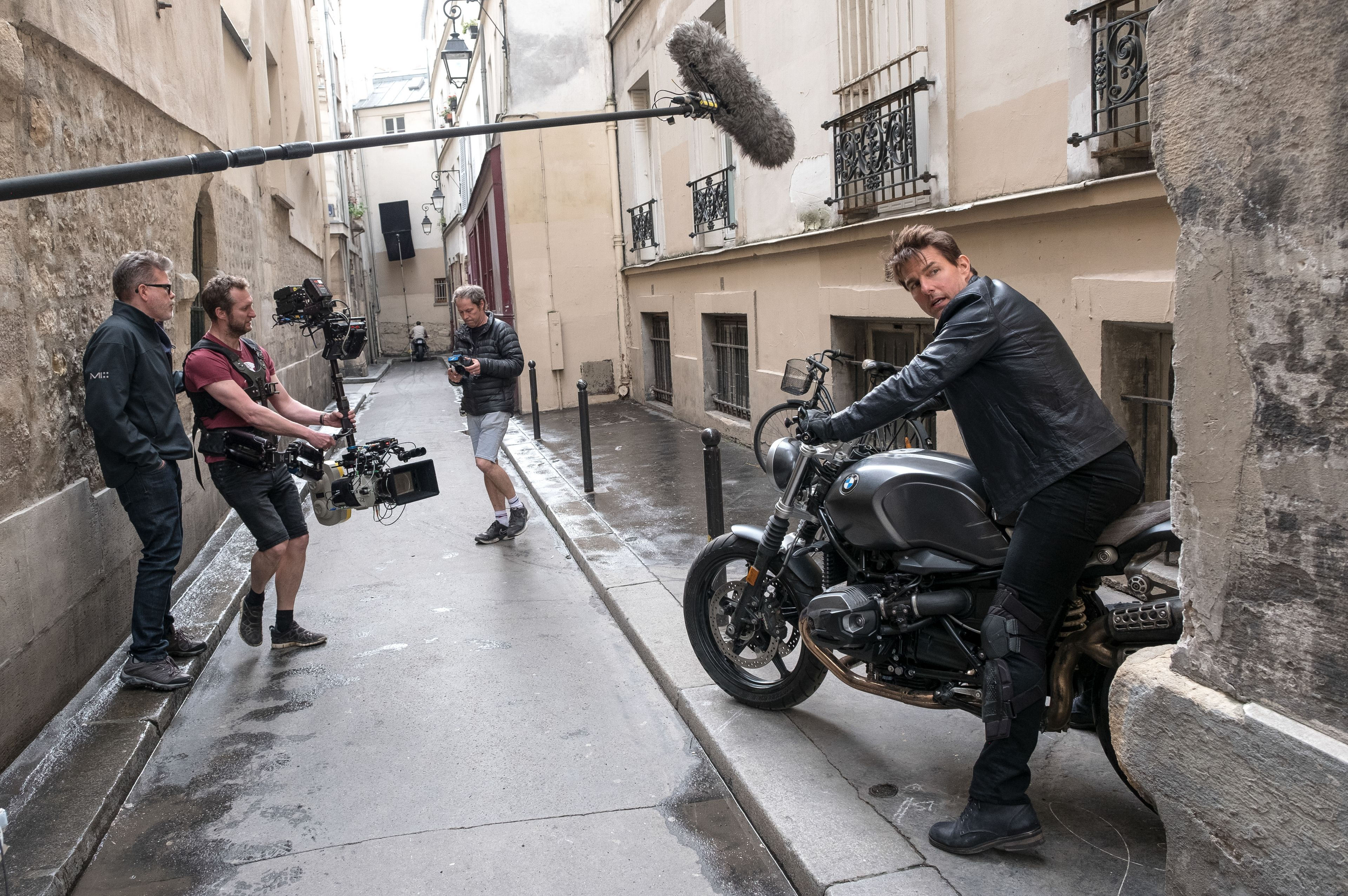 ART OF THE CUT with Mission: Impossible - Fallout's Eddie Hamilton, ACE 33