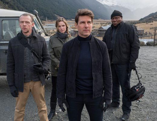 ART OF THE CUT with Mission: Impossible - Fallout's Eddie Hamilton, ACE 4