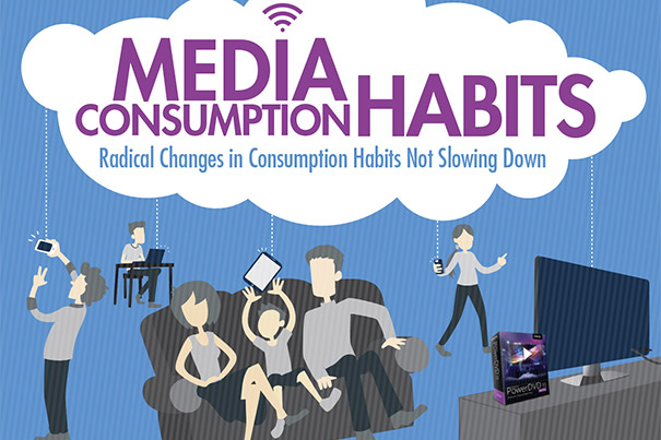 Less TV, More Media Consumption 2