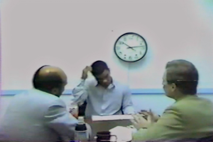 Meena Singh: how I shot The Confession Tapes