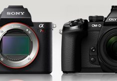 Full Frame is smaller than Micro Four Thirds