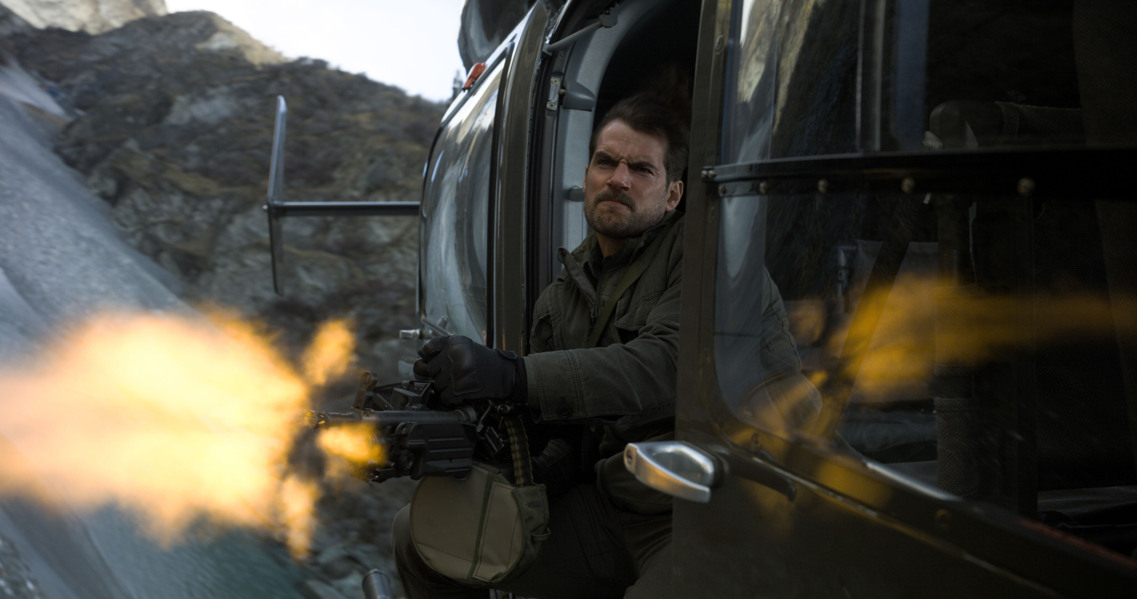 ART OF THE CUT with Mission: Impossible - Fallout's Eddie Hamilton, ACE 22
