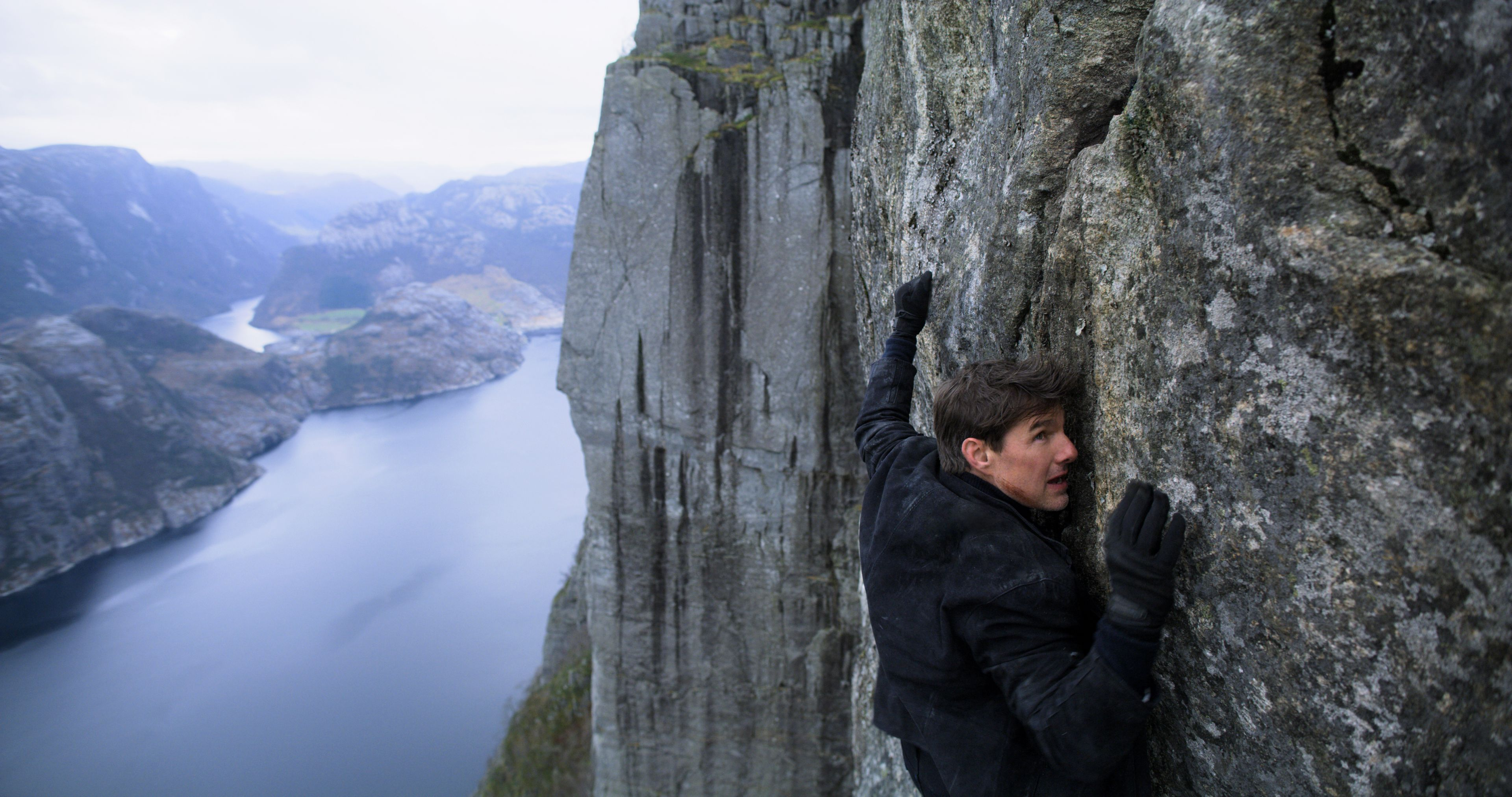ART OF THE CUT with Mission: Impossible - Fallout's Eddie Hamilton, ACE 27
