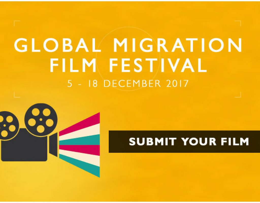 Migration Film Festival wants your film