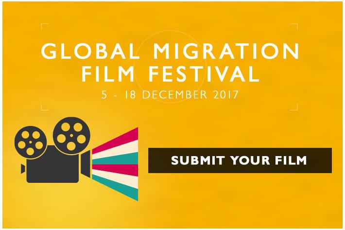 Migration Film Festival wants your film