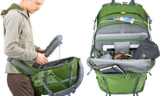 MindShift Gear's new photo daypack