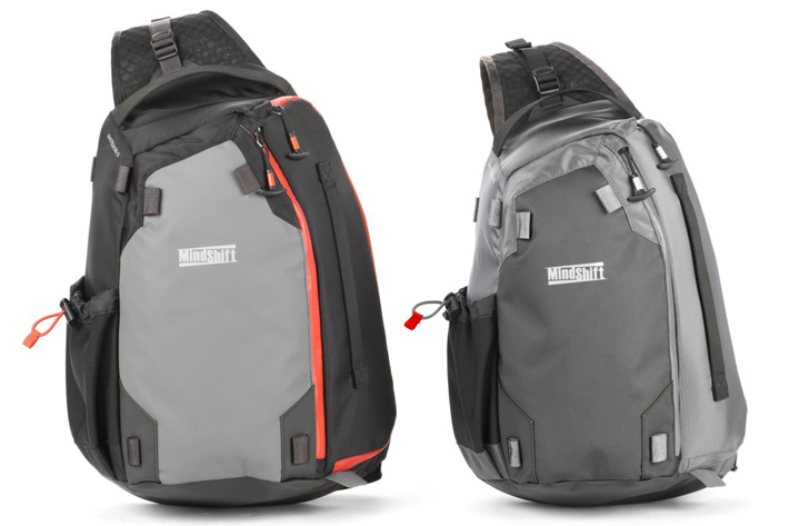 PhotoCross: first sling bags from MindShift Gear 7