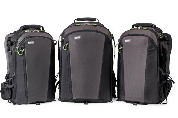 First Light: New Backpacks for Travel and Trek 7