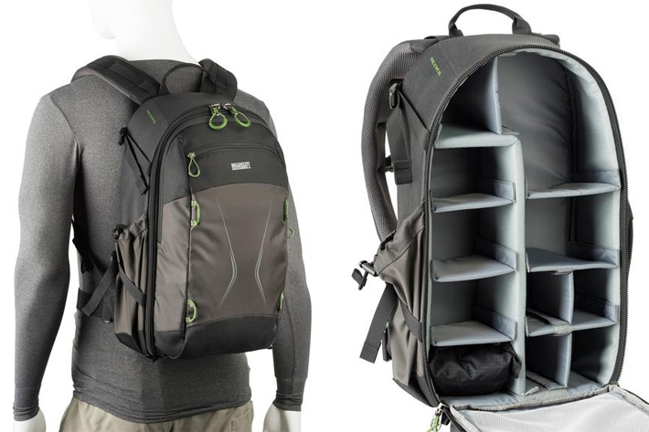 SidePath or TrailScape: which backpack is right for you?