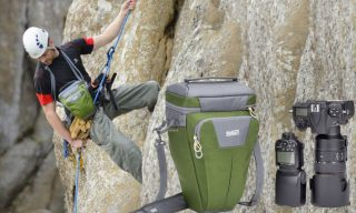 Mindshift Gear: 4 multi-mount holsters