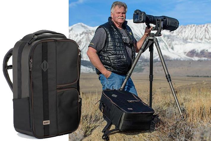 Moose Ears backpacks: the return of a classic