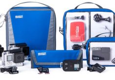 13 Bags and Bundles for GoPro Cameras