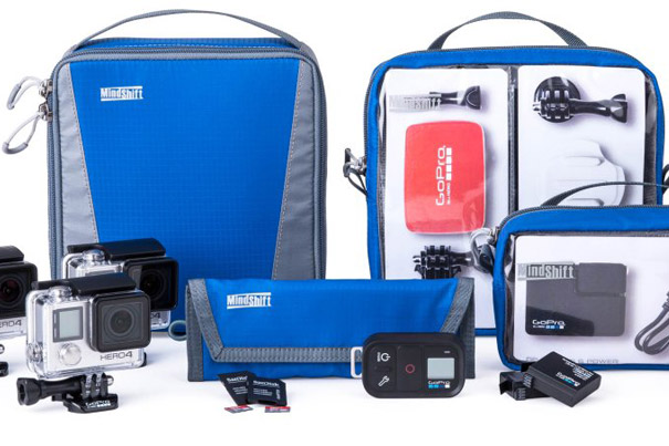 13 Bags and Bundles for GoPro Cameras 2