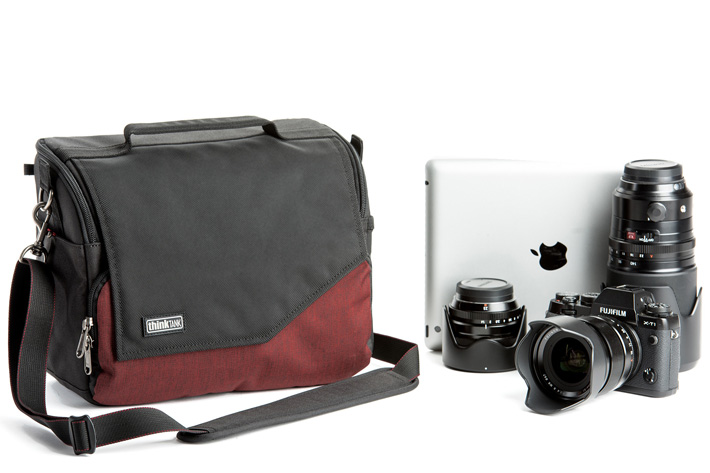New colors for Mirrorless Mover bags