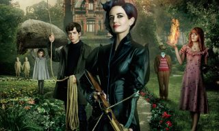 """ART OF THE CUT with Chris Lebenzon, ACE on editing """"Miss Peregrine's"""""""