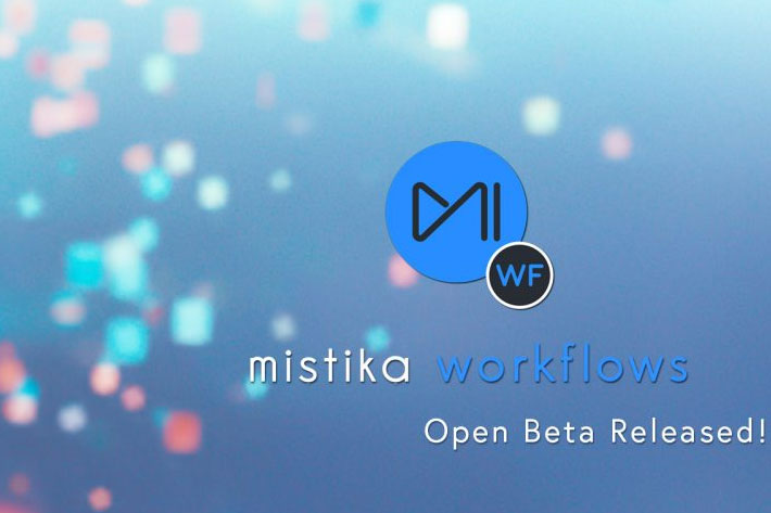 Mistika Workflows: Media Management, Transcoding and Delivery in a single app 9
