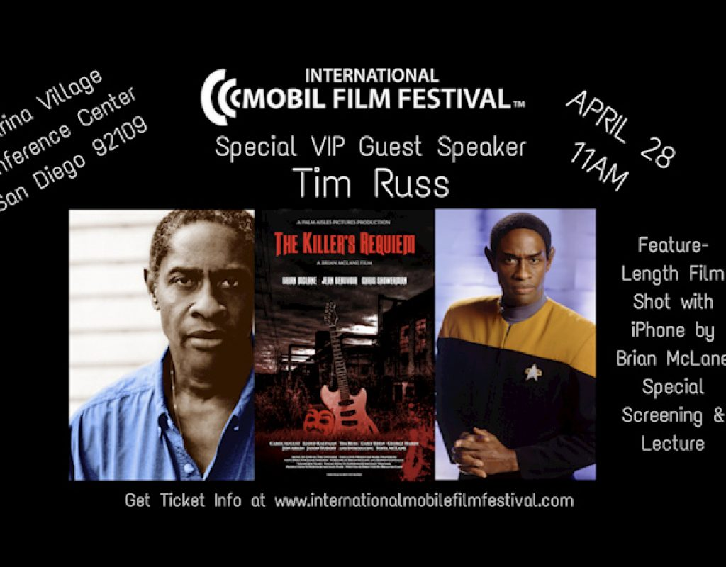 The International Mobile Film Festival reaches 7th edition