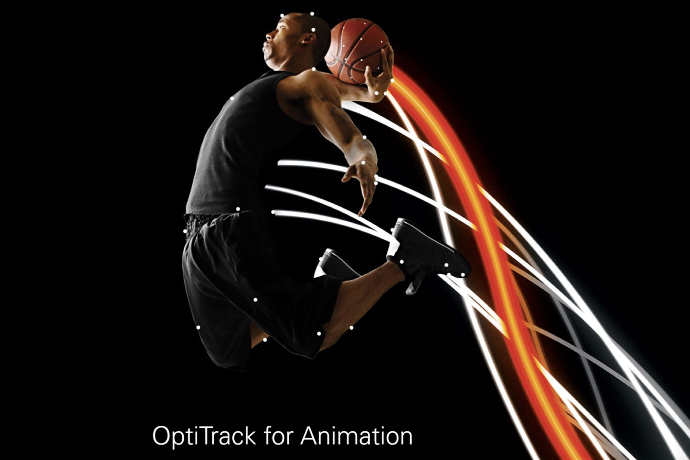 Broadcast and live shows increasing demand for 3D motion capture