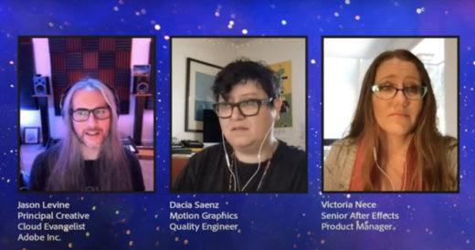 After Effects Roundup May 2021 14