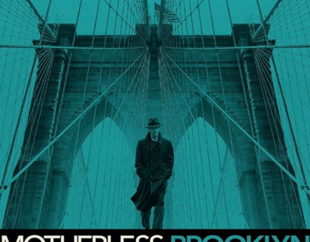 "Art of the Cut Podcast Eps. 20 (w/ ""Motherless Brooklyn"" Editor Joe Klotz, ACE) 1"