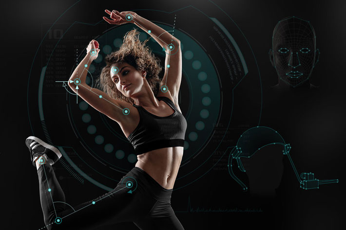 Reallusion introduces Motion LIVE, a full-body motion capture solution