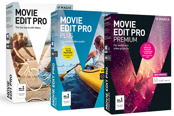 New Movie Edit Pro Is 4k And 5x Faster By Jose Antunes