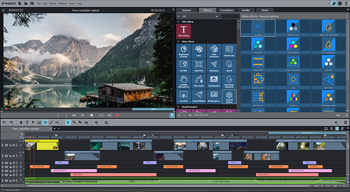 Movie Edit Pro 2019: new version offers improved speed and