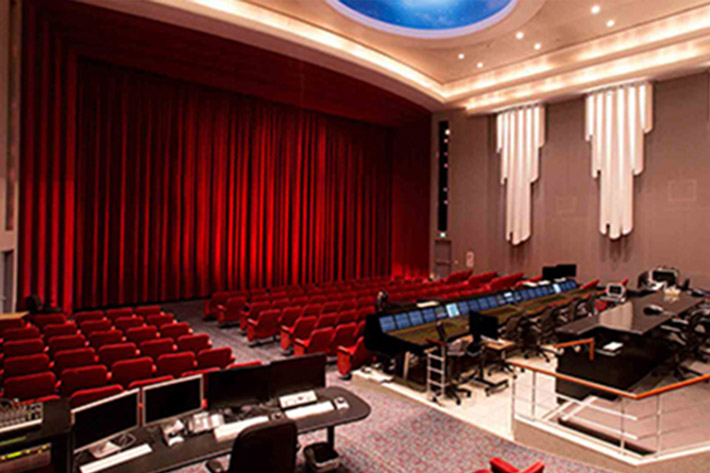 MPSE sponsors Mix Presents Sound for Film and TV
