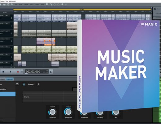 Music Maker: free DAW reaches 100,000 downloads 1