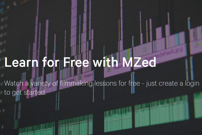 MZed Pro: buy one membership, give one free and help LA's Food Bank