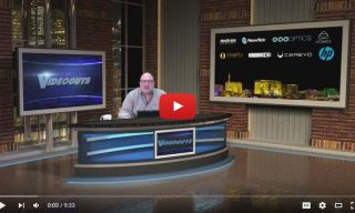 Video Wrap-Up of New Products Seen at NAB 2016