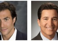 Television Industry Leaders Bruce Rosenblum and Ben Silverman to Address 2012 NAB Show