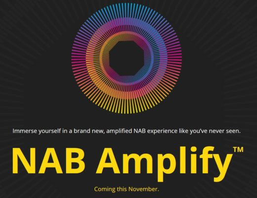 NAB Show launches a new digital platform, NAB Amplify