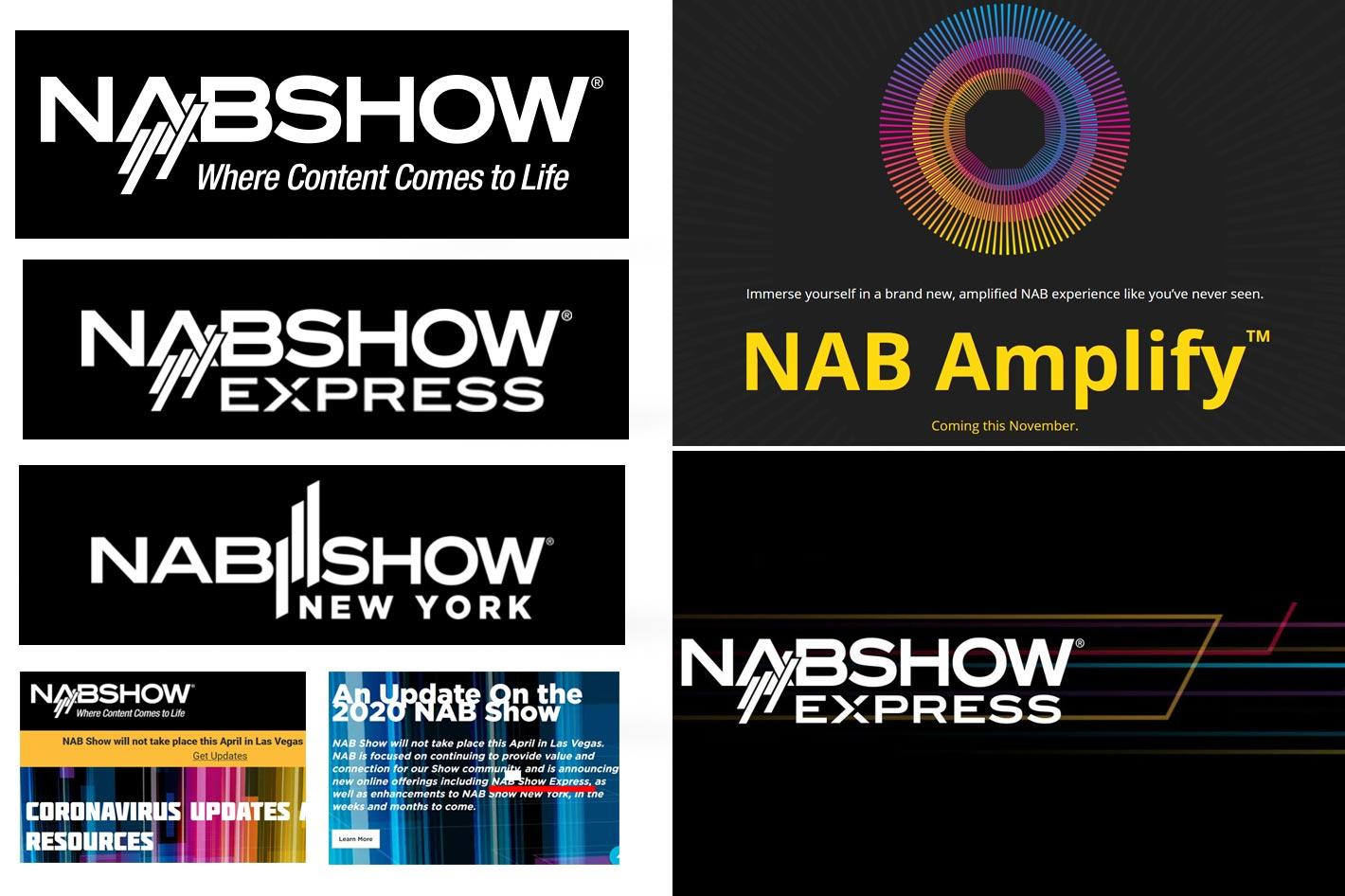 NAB Show launches a new digital platform, NAB Amplify