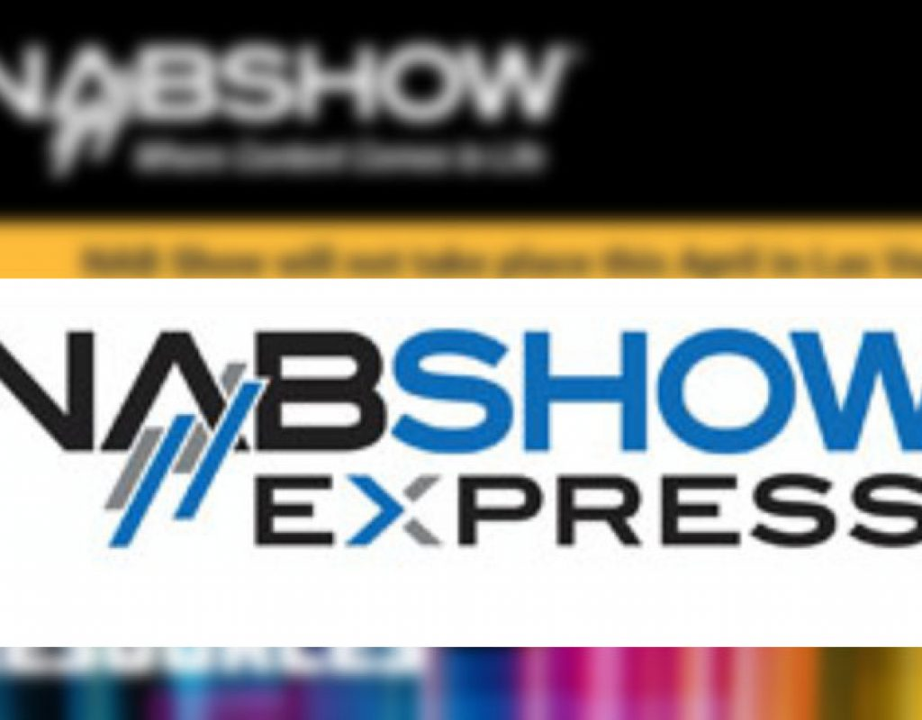 NAB Show reveals plans for NAB Show Express