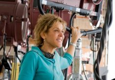 Life as an independent cinematographer, an interview with Nancy Schreiber, ASC