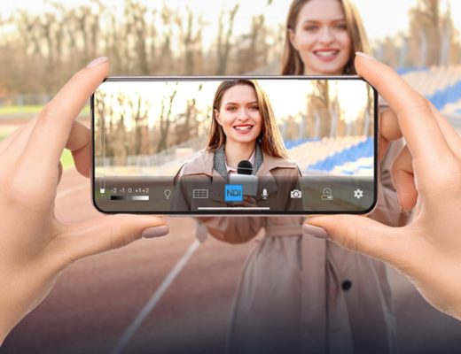 NDI|HX Camera for Android app now available