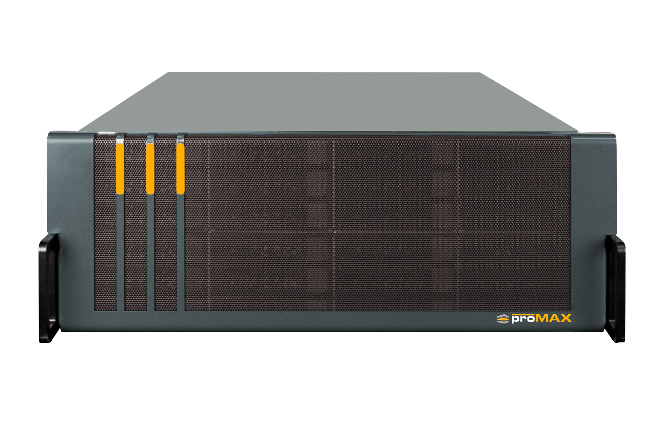 To Cloud or Not to Cloud. The current state of Enterprise NAS Media Production Platforms. 85