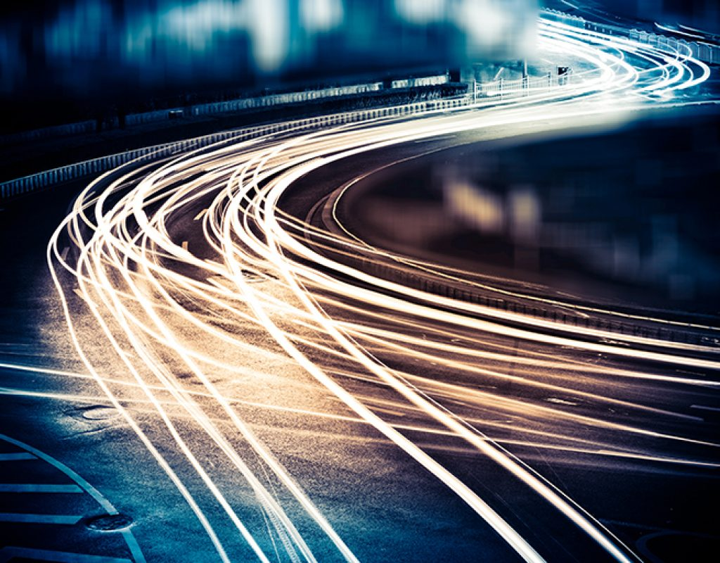 The Need for Speed in a Changing Media Landscape 1