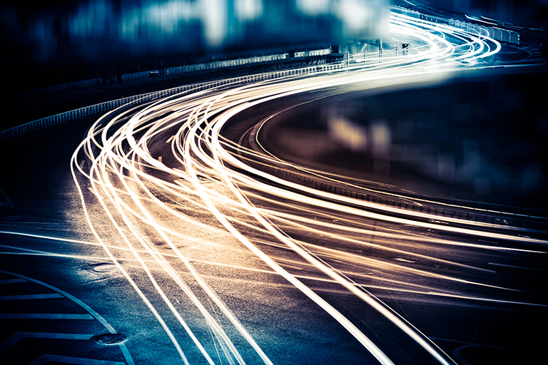 The Need for Speed in a Changing Media Landscape 4
