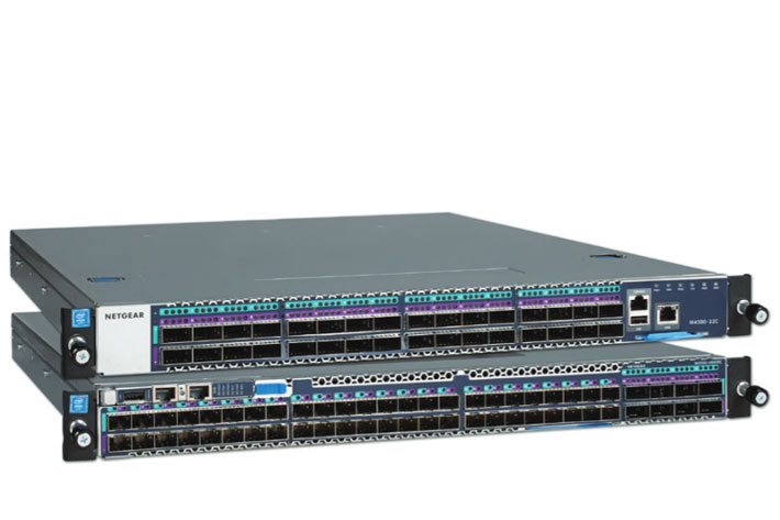NETGEAR reduces complexity and cost of professional AV over IP